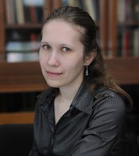 Ольга Георгиевна Щеглова